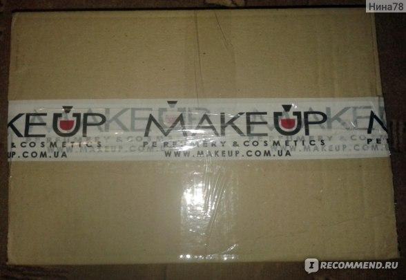 Посылка от MakeUp