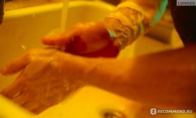 Преступить черту (No matarás) (2020, фильм) фото