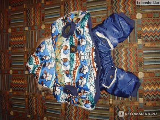 Одежда для собак Aliexpress New arrival blue snow people print pet dogs winter coat dogs odeed free shipping new clothes for dogs фото