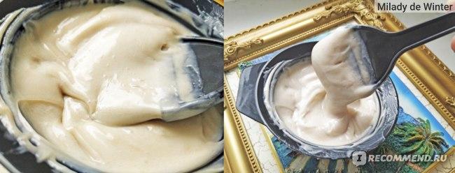 Краска для волос Капус Kapous Hyaluronic Acid в оттенках 7.0 Блондин ■  6.8 Темный блондин капучино ■ 6.1 Темный блондин пепельный