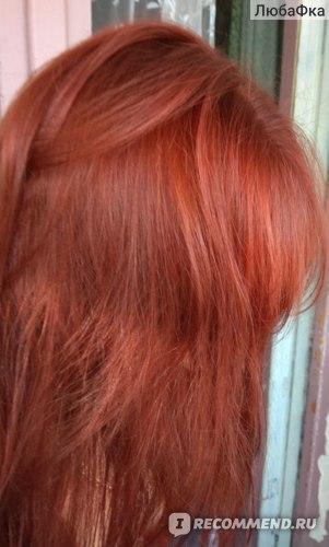 Профессиональная краска для волос IQ Code Gloss Energy Line