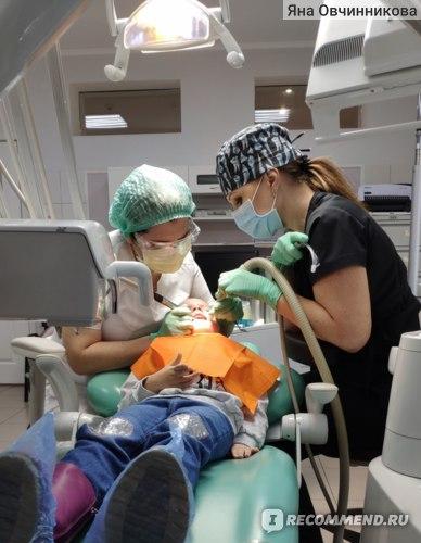 Аристов николай стоматолог в динской фото
