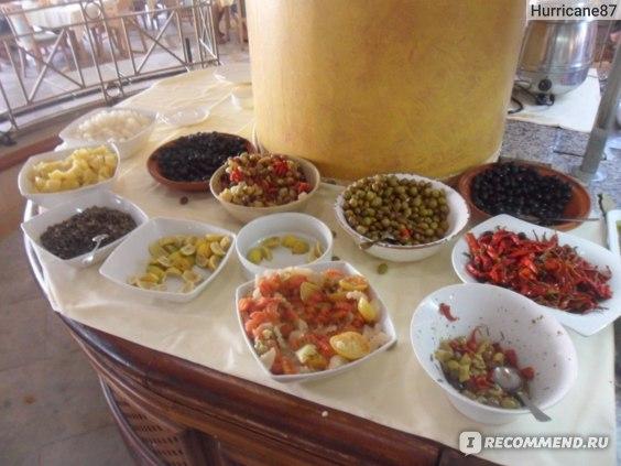 El Mouradi El Menzah 4*, Тунис, Хаммамет фото