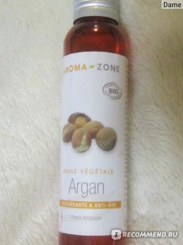 Масло  Aroma-zone Аргановое фото