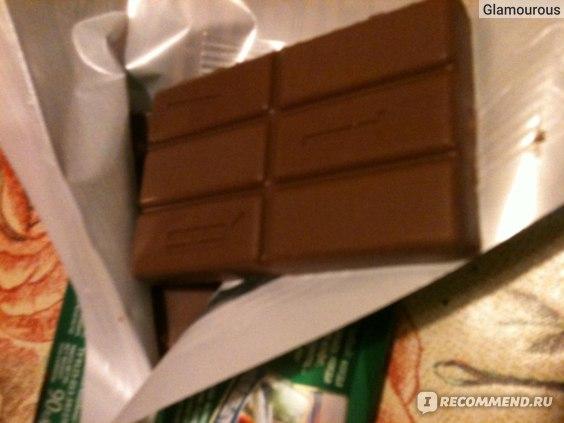 Молочный шоколад Felicita фундук