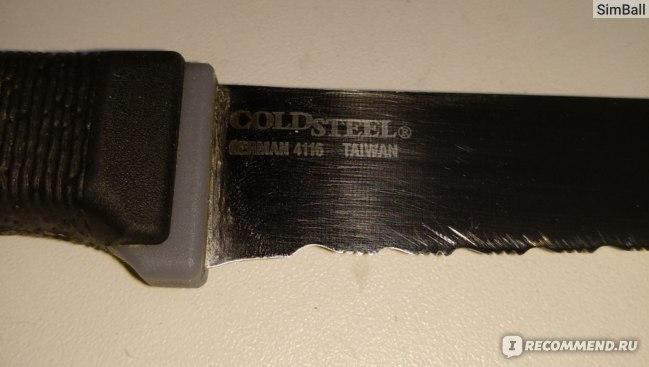 Нож Cold Steel Kitchen Classics Steak knife фото