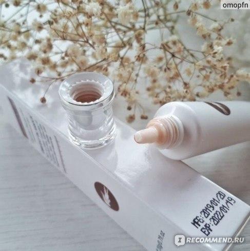 Крем от шрамов и рубцов VIBRANT GLAMOUR Восстанавливающий для ухода за кожей фото