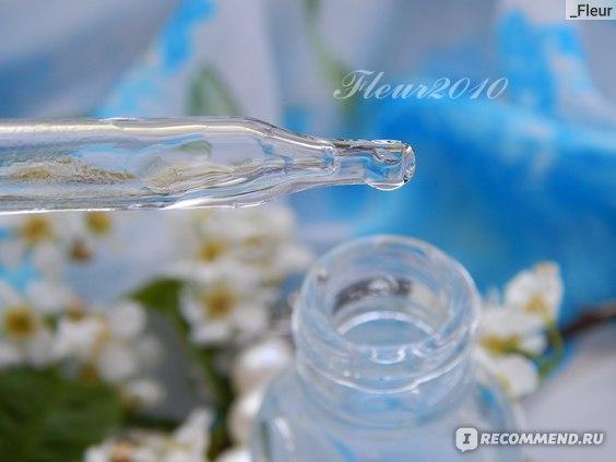 Сыворотка для лица Dekrei Hyaluronic Acid Original Fluid коктейль с гиалуроновой кислотой фото