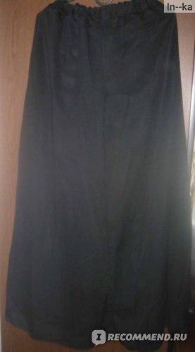 Брюки AliExpress lFree shipping manufacturers supply women's fashion Casual skirt pants wide leg pants#A22 фото