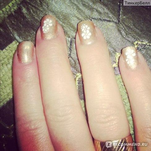 Наклейки для ногтей Victoria Shu  Professional nail art  фото