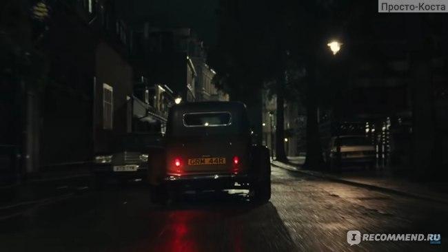 "Фильм ""Круэлла"" 2021 год."