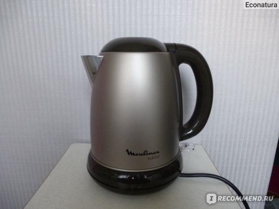Электрический чайник MOULINEX Subito BY 540 фото