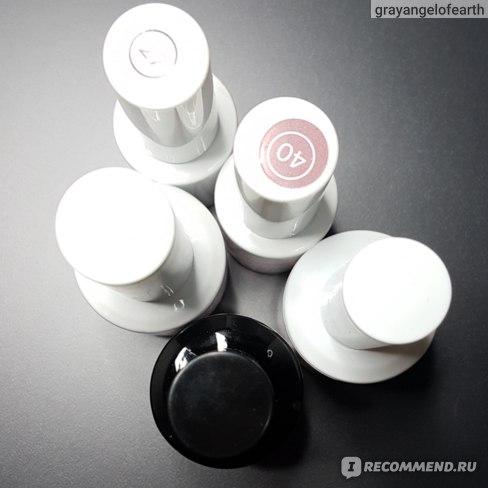 Гель для ногтей Bio Stretch Gel (BSG) Color фото