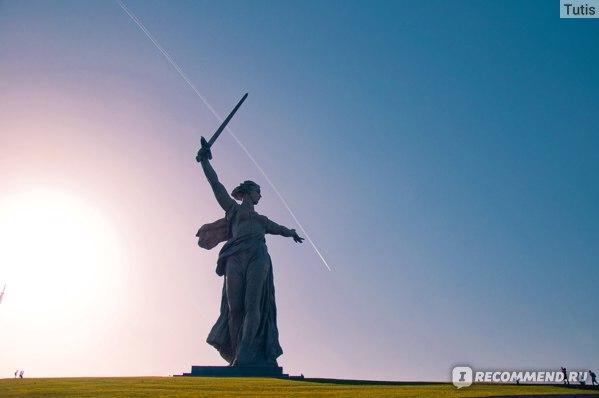 Мамаев курган, Волгоград фото