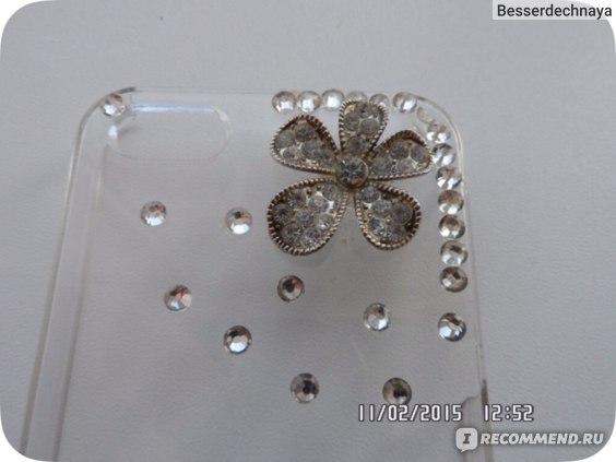 Чехол для мобильного телефона Aliexpress  Grass diamond case for iPhone 5 5s iPhone 4 4s  фото