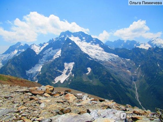 Высота 3 тысячи метров