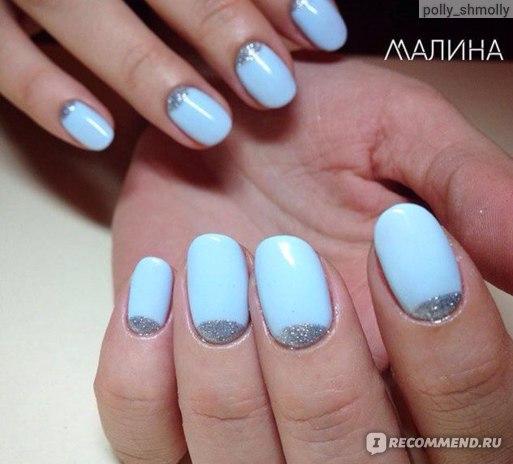 №015 Голубое небо
