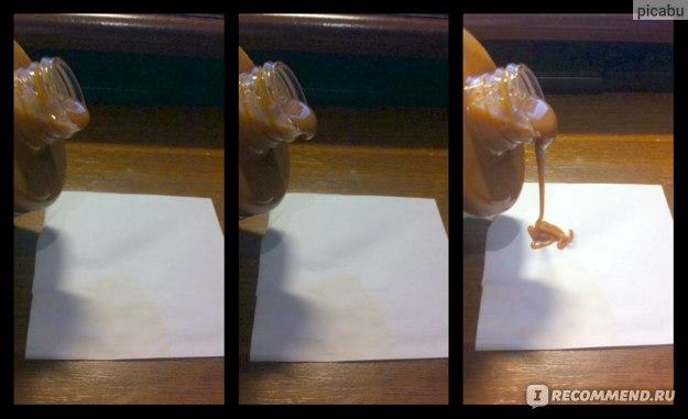 Гель для душа Dolce milk Молоко, шоколад и мята фото