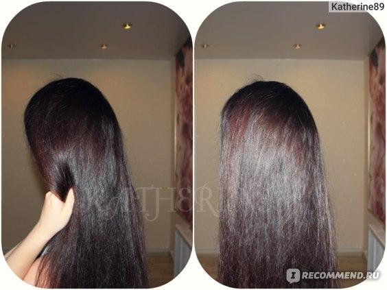 Флюид-кондиционер для волос Librederm Гиалуроновый фото