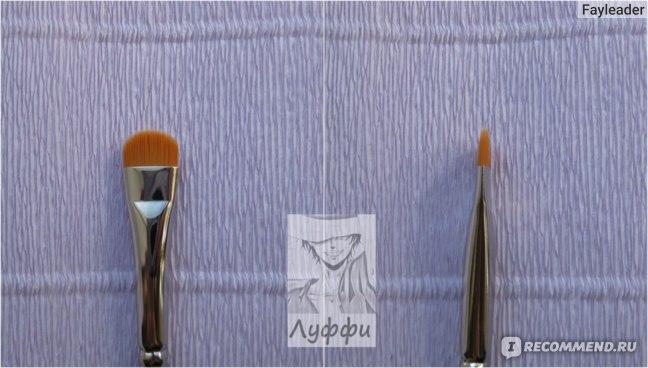 Набор кистей М.Арт  фото