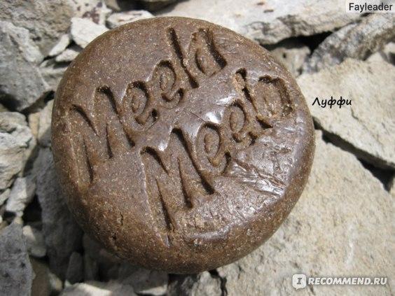 "Твердый шампунь Meela Meelo ""Алмахан"". Объем и блеск фото"