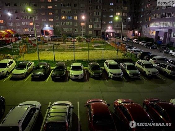 Ночной режим
