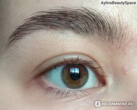 Цветные контактные линзы ADRIA Glamorous фото