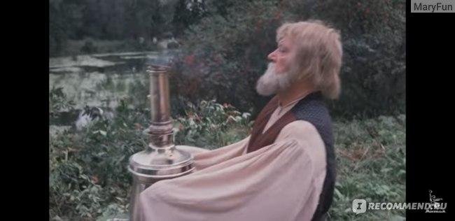 Мой ласковый и нежный зверь (1978, фильм) фото