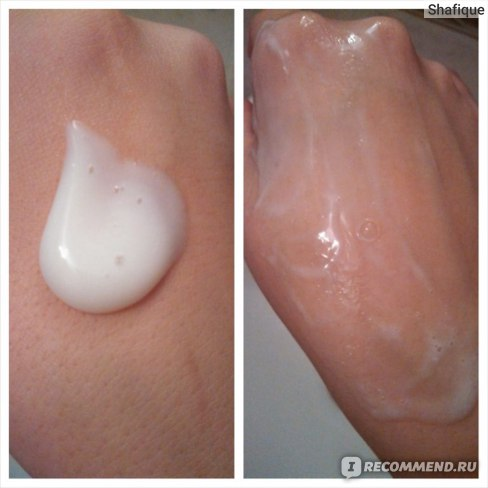 Гель для умывания Avene Cold Cream Gel Nettoyant Surgras  фото
