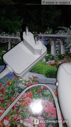 Эпилятор Braun  Silk-epil 5316 фото