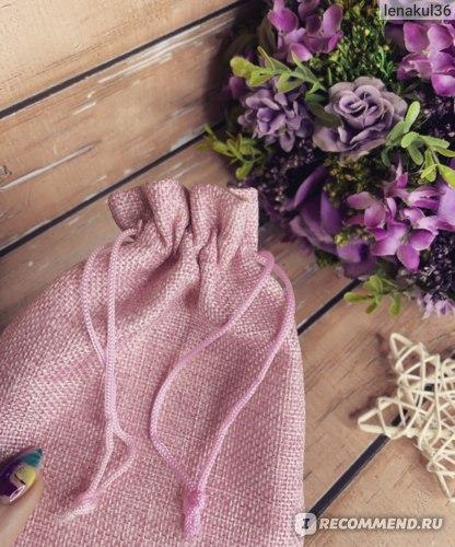 Скребок Гуаша Skin & Stone Розовый кварц  фото