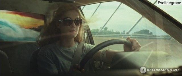 Исчезнувшая / Gone Girl (2014, фильм) фото