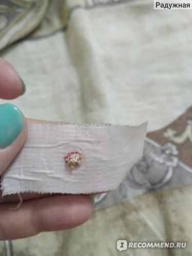 Пластырь от мозолей Aliexpress  Foot Care Medical Plaster Foot Corn Removal Calluses Plantar  фото