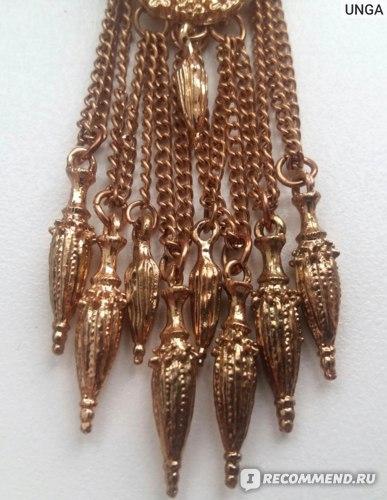 Серьги Aliexpress Girlgo 2020 Simulated Pearl Metal Flower Drop Dangle Earrings for Women Punk Fringed Hanging Statement Earrings Wedding фото