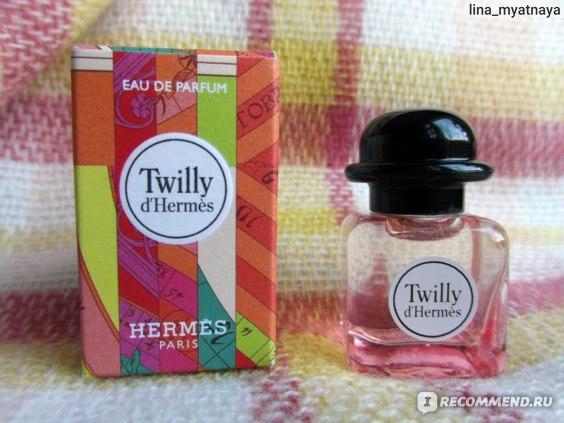 Hermes Twilly d'Hermès фото
