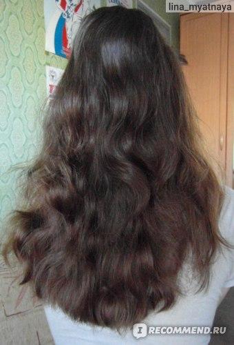 Маска для волос Fresh Line Нектар фото