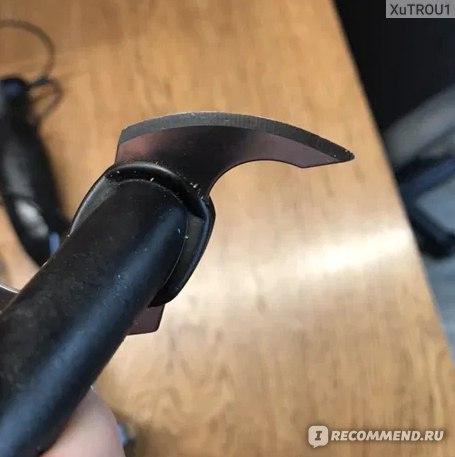 Нож измельчителя
