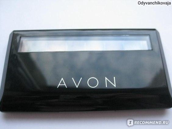 """Палетка теней Avon """"8 в 1"""" фото"""