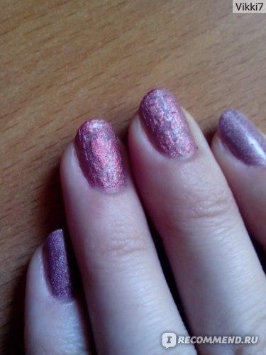 Профессиональный лак для ногтей Golden Rose Sweet Color Graffiti Nail Art фото