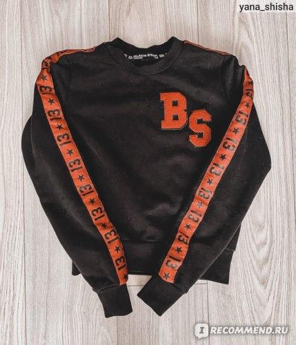Спортивный костюм Black Star Wear BS BF  фото