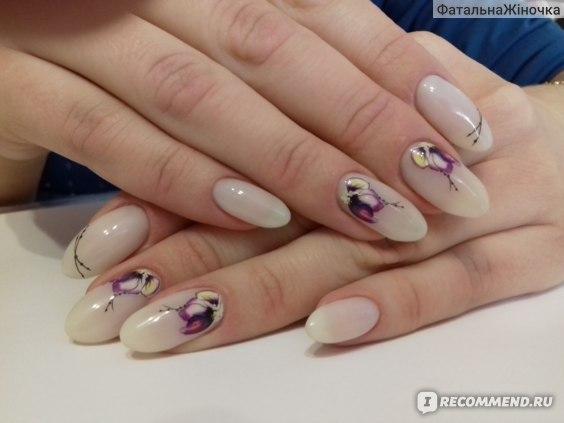 Гель-лак Helen Nails HN Color Gel  фото