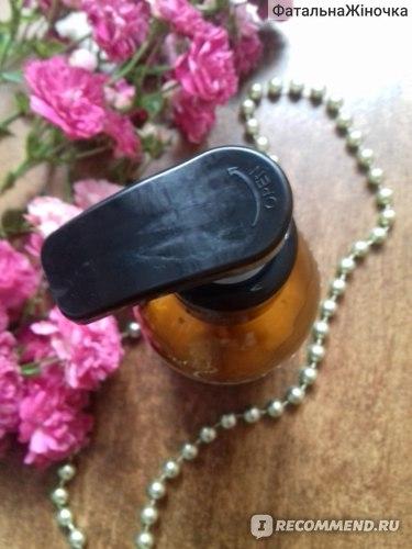 """Аюрведический бальзам для волос YUKA Nature Cosmetics """"Кокос и апельсин"""" фото"""