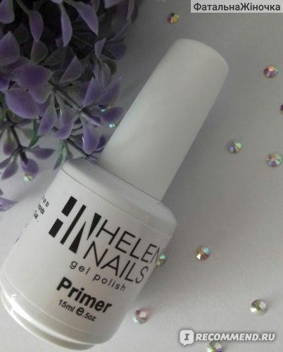 Праймер для гель-лака HELEN NAILS Primer, no acid фото