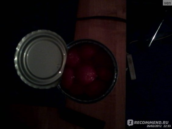 Манго Свеж& Fresh Дольки в сиропе фото