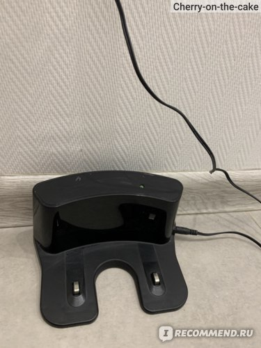 Робот-пылесос Polaris  PVCR 0826  фото