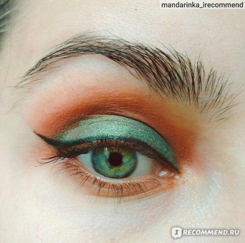 Карандаш-подводка для глаз Maxi color Art Magic  фото