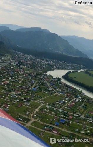 Россия. Горный Алтай фото