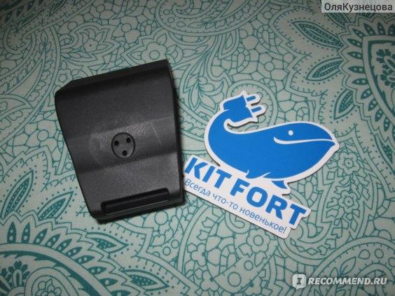 Паровая швабра KITFORT КТ-1001-3 фото