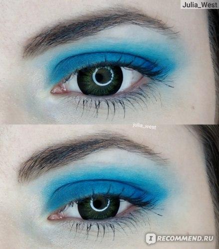 Цветные контактные линзы ADRIA Glamorous