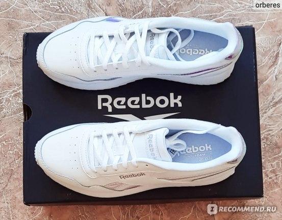 Кроссовки Reebok ROYAL GLIDE RIPPLE DOUBLE G58091 фото